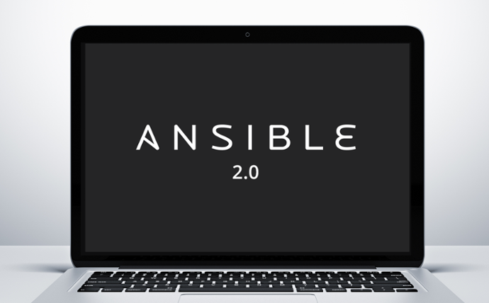 Ansible 2.0