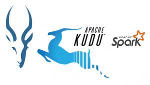 Kudu+Spark+Imapala